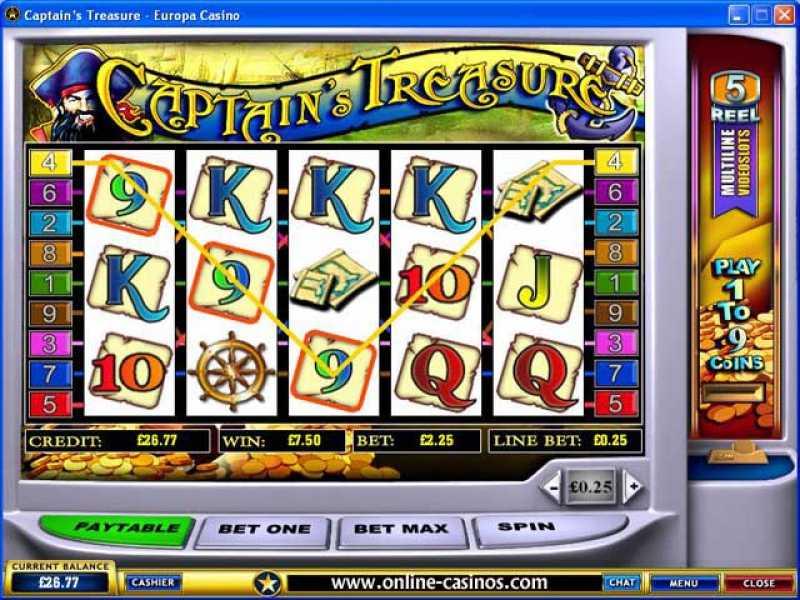 das beste online slot casino